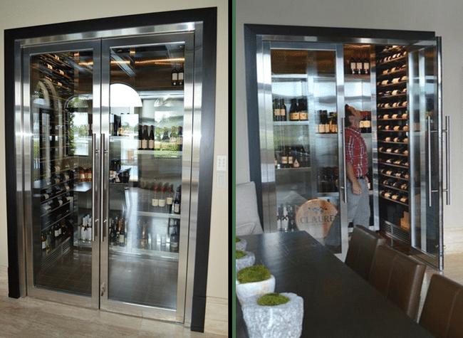 Wooden Wine Racks