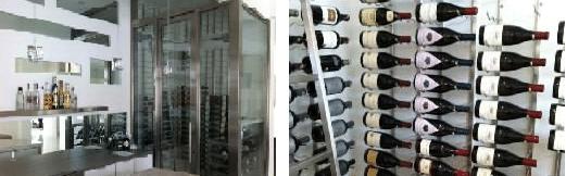 Wine Cellar Project by WCI