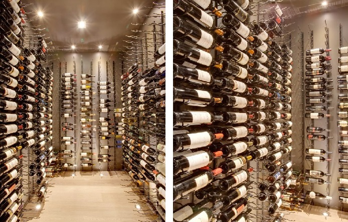 Wine Racks in Canada